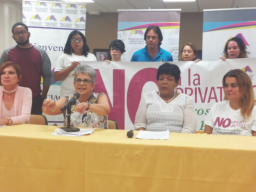 Union: Education chief is in violation of collective bargaining agreement amid schools closure