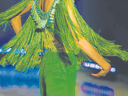 San Juan Moda: dictates holiday trends, tips for 2021