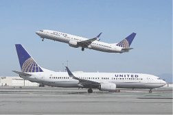 United Airlines earned $473 million in third quarter as travel demand stayed strong