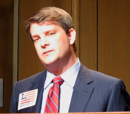 A congressman-elect from Louisiana died from COVID-19 complications