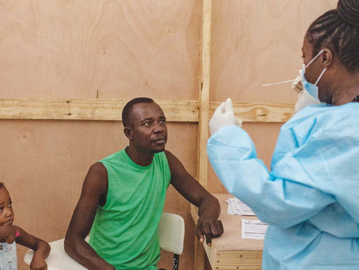 Caribbean nations struggle with vaccination efforts
