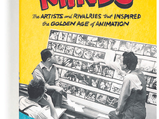 'Fantasia,' 'Snow White,' Betty Boop, Popeye and the first Golden Age of animation