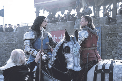 'The Last Duel' review: A medieval epic in the age of #MeToo