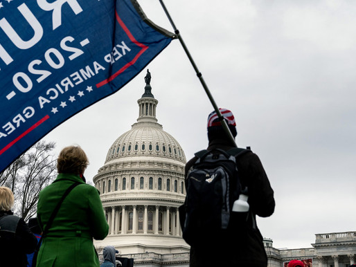 Pence, lawmakers evacuated as protesters storm the Capitol, halting Congress' counting of votes