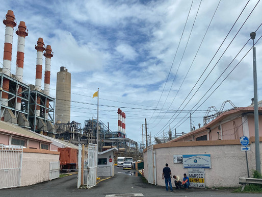 UCC may again ask court to terminate PREPA bankruptcy process