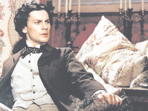 Visconti's operatic autopsy of German history, restored anew