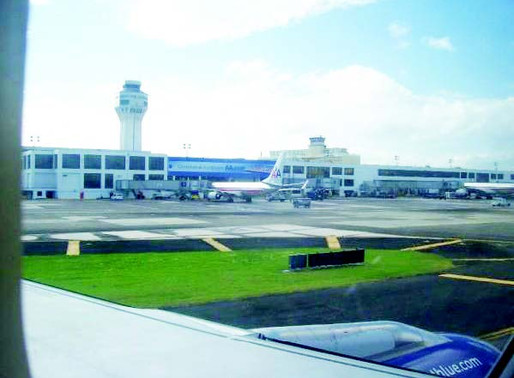 GAO study notes barriers to island's air cargo goals