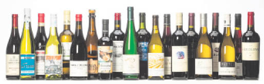 In trying times, 20 wines under $20 that revive and restore