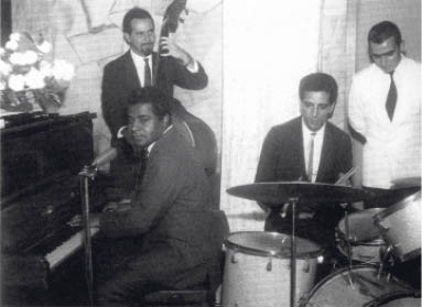 A black pianist helped birth Bossa Nova. His story is rarely told.