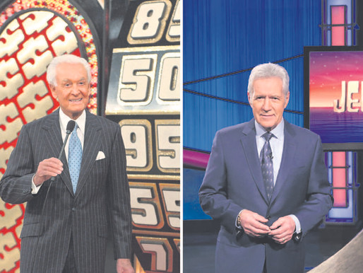 How can 'Jeopardy!' replace Alex Trebek? See game-show history