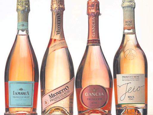 Meet the Proseccos you'll be drinking this summer
