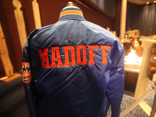 Madoff nearly ruined the Mets. The team has moved on.