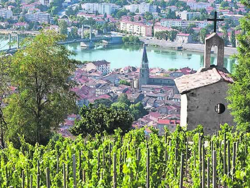For northern Rhône reds, it's not the age but the emotions