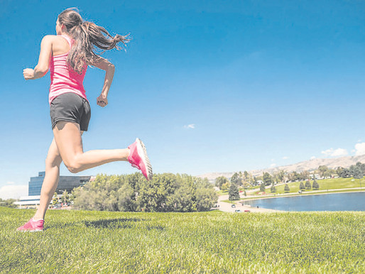 How exercise might affect immunity to lower cancer risk