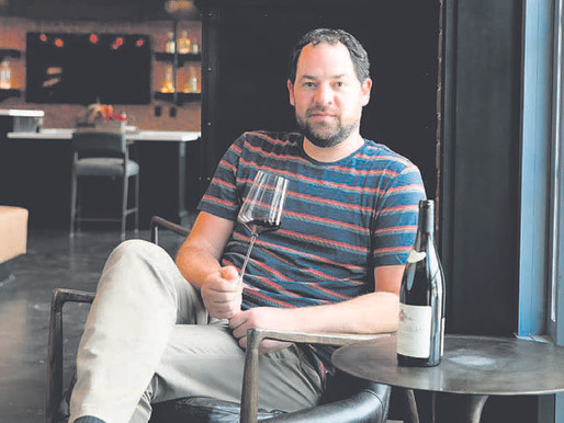Restaurant wine directors worry about the future