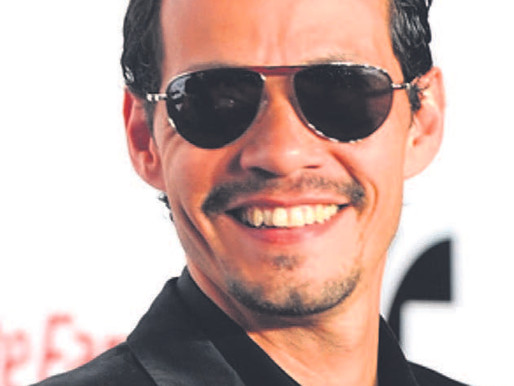 "Marc Anthony presenta en abril concierto digital en vivo ""Una Noche"""