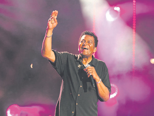 Charley Pride, country music's first African American superstar, dies at 86
