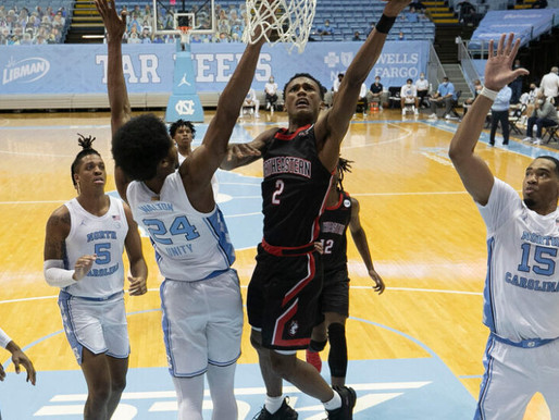 Rule change prompts a game of musical chairs in college hoops