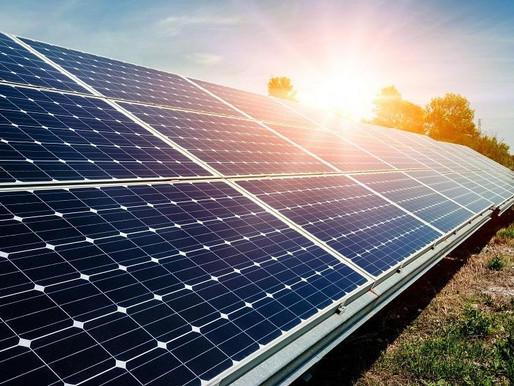 New 60-megawatt solar energy project approved