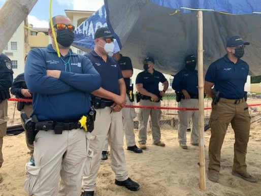 Citizens to file complaint alleging excessive police force in Rincón protest
