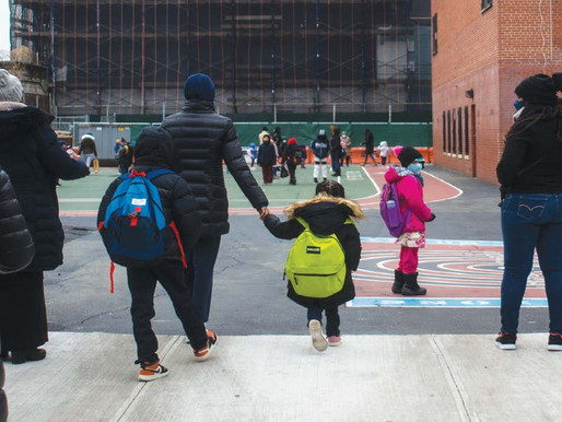 Fight over closing schools reignites as NYC virus test rate tops 9%