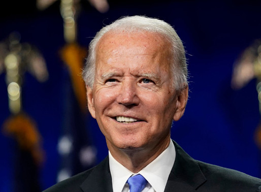Unions: Urge stateside friends, family to vote for Biden
