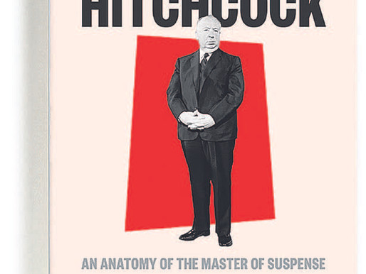 The many selves of Alfred Hitchcock, phobias, fetishes and all