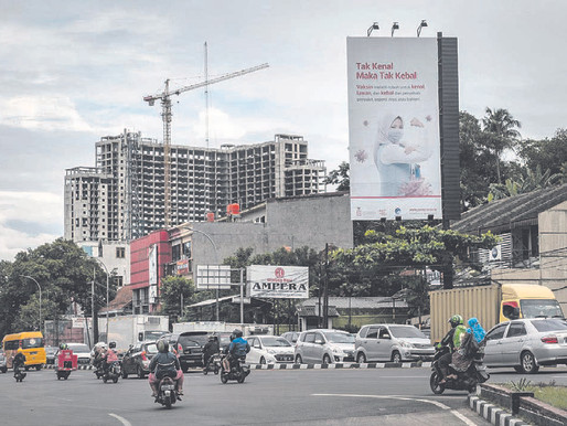 Is the vaccine halal? Indonesians await the answer