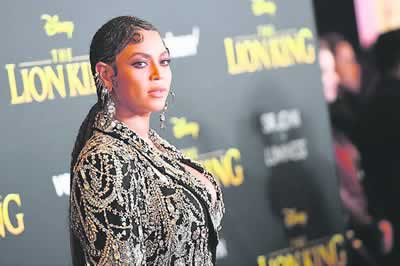 Beyoncé's 'Black is King' is no secret, but still comes with mystery