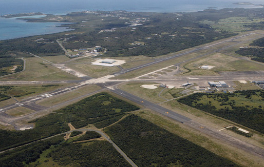 'Spaceport' proposed for Ceiba