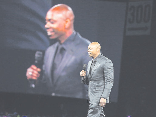 Netflix employee who criticized Chappelle's special is among three suspended