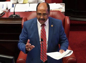 Lawmaker to summon Justice chief to explain why corrupt contractors registry isn't public info