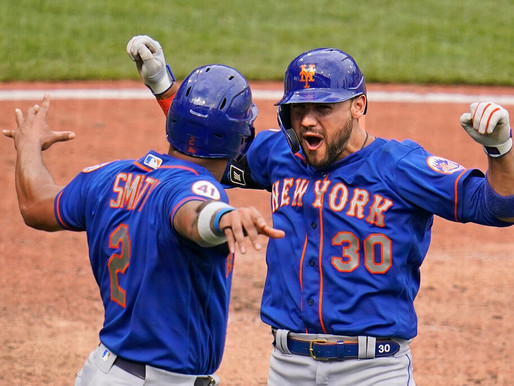 With deGrom and Lindor ailing, the first-place Mets are in a bind