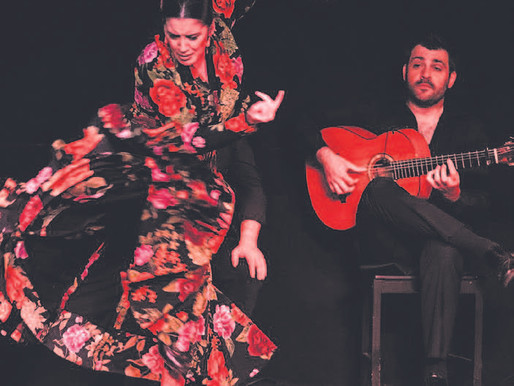 They're sacred spaces for Spain's flamenco scene. Many won't survive Covid.