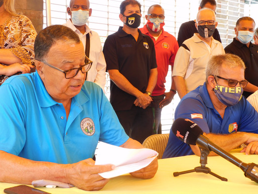 Employees Alliance: PREPA workers who move to LUMA won't be able to contribute to Retirement System