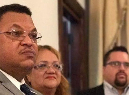 Ex-GSA administrator gets four and a half years of probation for post-Maria fraud