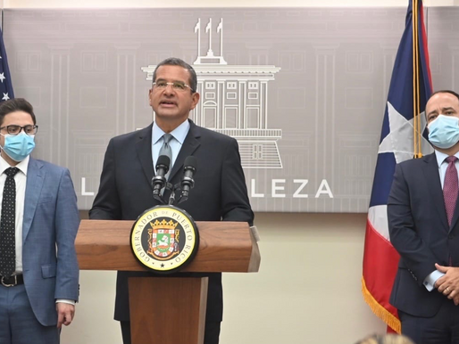 Governor filing bill to extend full earned income tax credit to PR residents