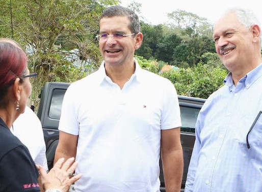 PDP candidate calls on Pierluisi to clarify if members of his campaign were part of Telegram chat