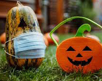 Health Dept. urges modified Halloween celebrations due to COVID-19