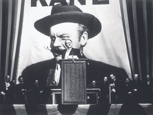Watched 'Mank' but never seen 'Citizen Kane'? Here's a primer