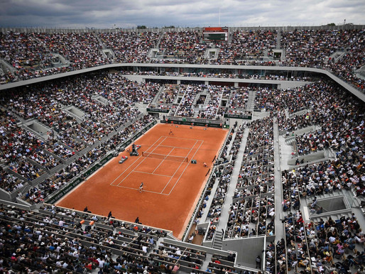 French Open is delayed a week