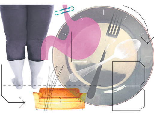 Obesity is linked to at least 13 types of cancer