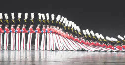 The Rockettes' 'Christmas Spectacular' is canceled