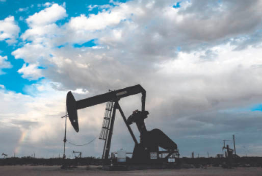 Oil industry turns to mergers and acquisitions to survive