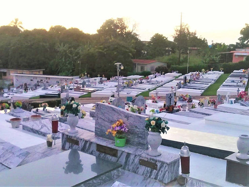 Funeral homes decry shortage of lots, workers at Mayagüez municipal cemeteries