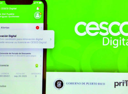 Drivers can now renew licenses via phone app