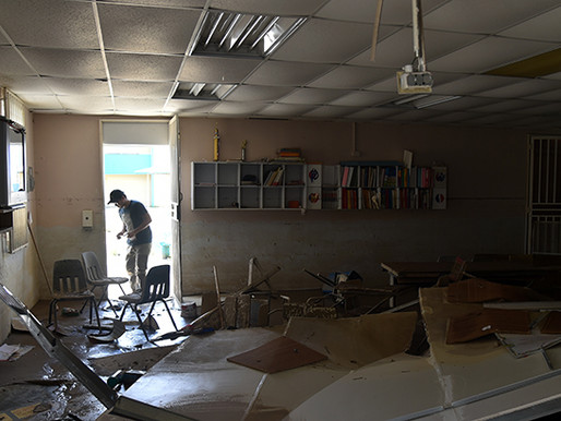CIAPR: Repairs slated for schools won't solve infrastructure problem
