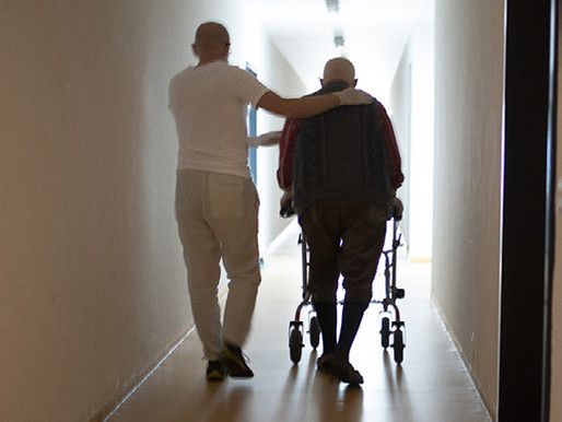 Fatal COVID-19 outbreaks reported in long-term care centers
