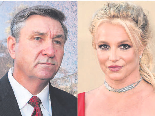 Britney Spears' father fights effort to remove him as conservator