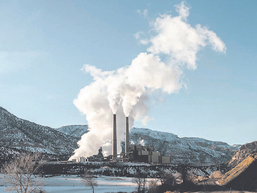 Executives call for deep emission cuts to combat climate change
